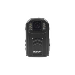 [143882] XMRX2 Body Camera para Seguridad, Hasta 32 Megapixeles, Video HD 1080P, Descarga de Video automática, Pantalla LCD