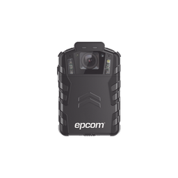 [96297] XMRX5 Body Camera para Seguridad, Hasta 32 Megapixeles, Video HD 3 Megapixel, Descarga de Video automática, GPS Interconstruido, Pantalla LCD